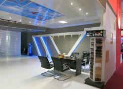 Mashhad International Exhibition of Building 95